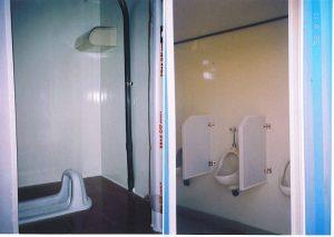 貨櫃式廁所-2