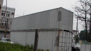 貨櫃、貨櫃屋回估P1